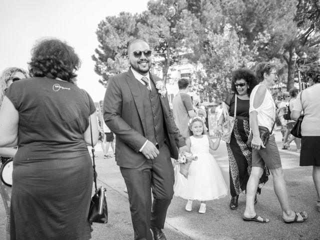 Il matrimonio di Gas e Sofie a Sirmione, Brescia 25