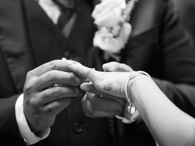 Il matrimonio di Gas e Sofie a Sirmione, Brescia 46