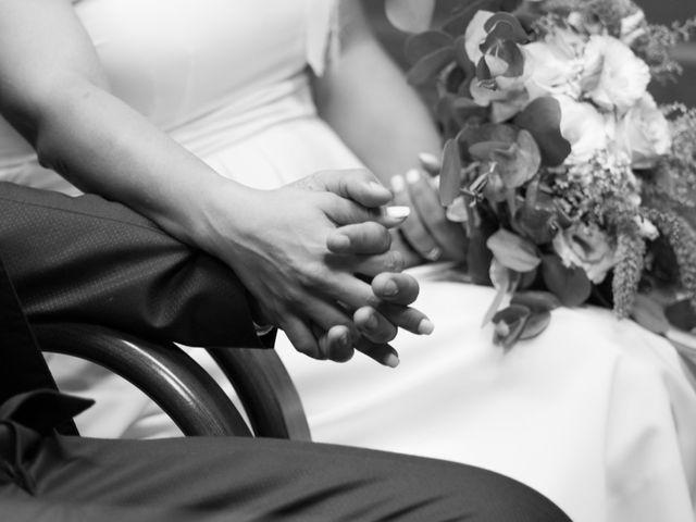 Il matrimonio di Gas e Sofie a Sirmione, Brescia 47