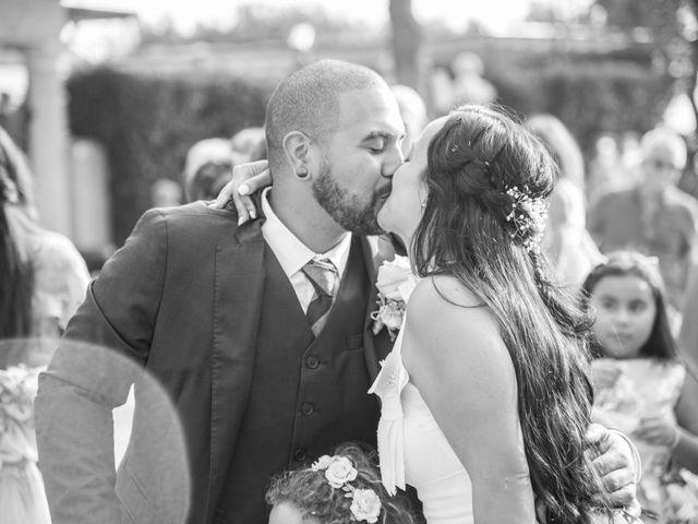 Il matrimonio di Gas e Sofie a Sirmione, Brescia 56