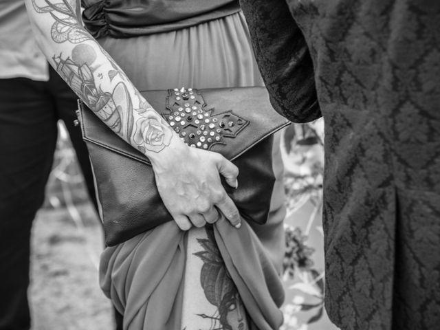 Il matrimonio di Gas e Sofie a Sirmione, Brescia 63