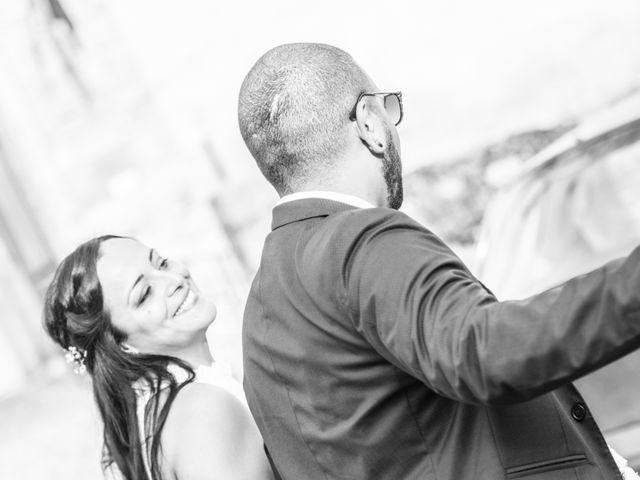 Il matrimonio di Gas e Sofie a Sirmione, Brescia 67