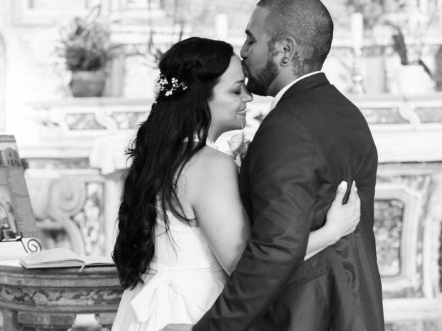 Il matrimonio di Gas e Sofie a Sirmione, Brescia 68