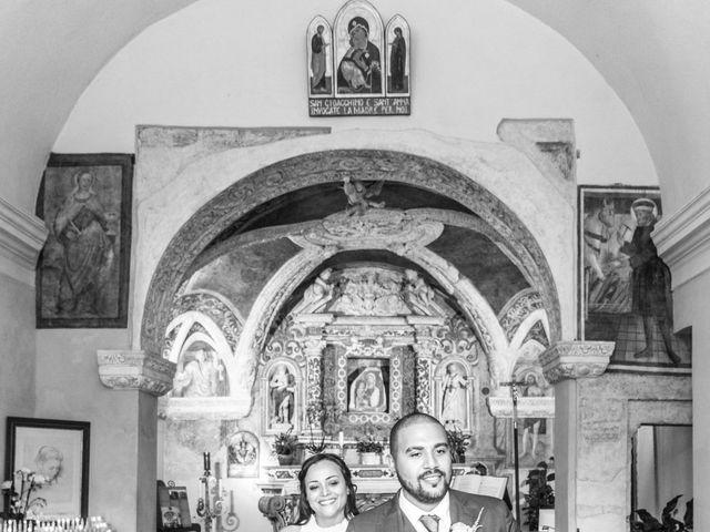 Il matrimonio di Gas e Sofie a Sirmione, Brescia 69