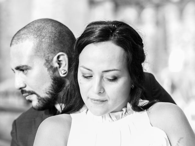 Il matrimonio di Gas e Sofie a Sirmione, Brescia 70