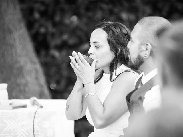 Il matrimonio di Gas e Sofie a Sirmione, Brescia 78