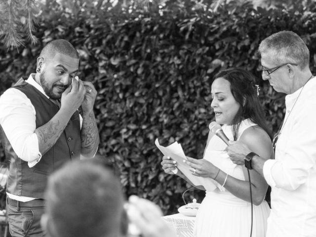 Il matrimonio di Gas e Sofie a Sirmione, Brescia 80