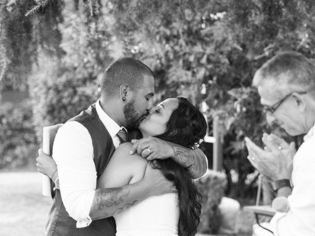 Il matrimonio di Gas e Sofie a Sirmione, Brescia 81