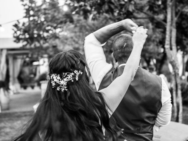 Il matrimonio di Gas e Sofie a Sirmione, Brescia 83