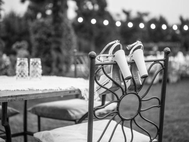 Il matrimonio di Gas e Sofie a Sirmione, Brescia 84