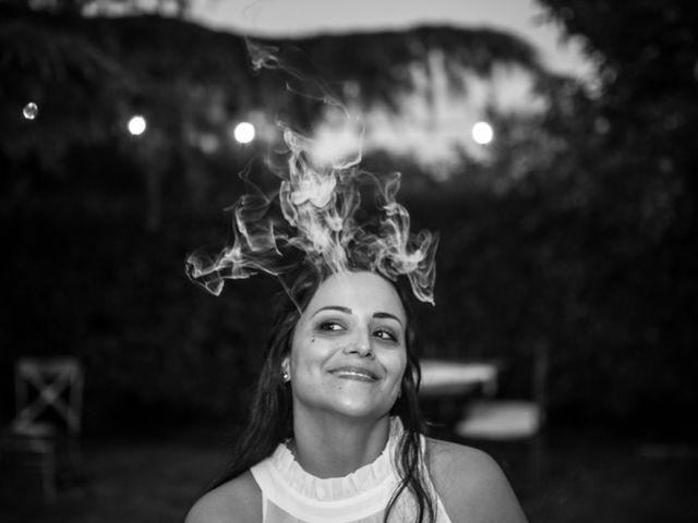 Il matrimonio di Gas e Sofie a Sirmione, Brescia 85