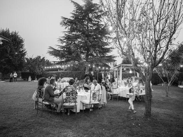 Il matrimonio di Gas e Sofie a Sirmione, Brescia 86