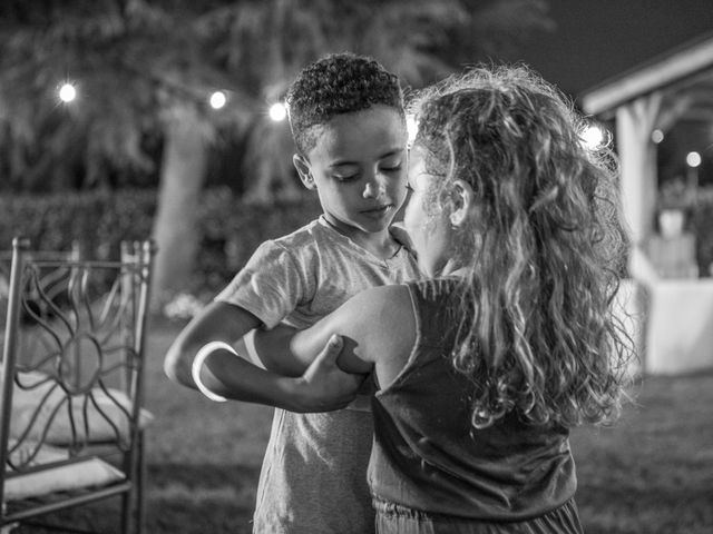 Il matrimonio di Gas e Sofie a Sirmione, Brescia 90