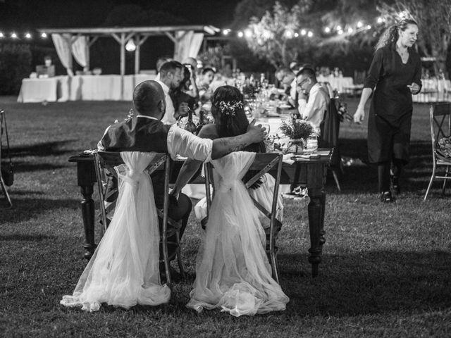 Il matrimonio di Gas e Sofie a Sirmione, Brescia 92