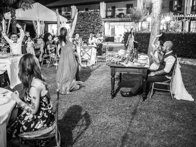 Il matrimonio di Gas e Sofie a Sirmione, Brescia 93