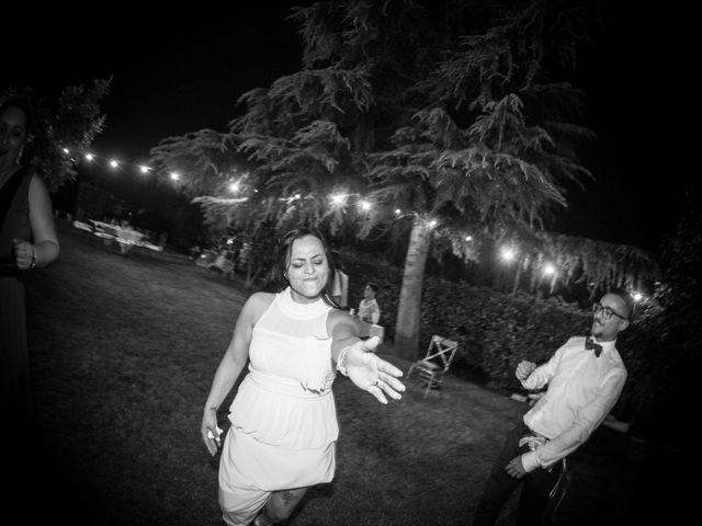 Il matrimonio di Gas e Sofie a Sirmione, Brescia 99