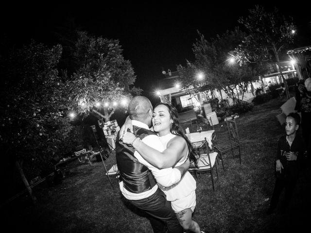 Il matrimonio di Gas e Sofie a Sirmione, Brescia 101