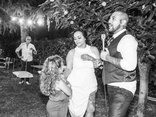 Il matrimonio di Gas e Sofie a Sirmione, Brescia 109