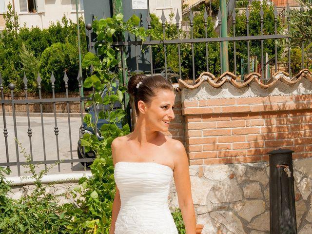 Il matrimonio di Giovanni e Annalibera a Summonte, Avellino 8