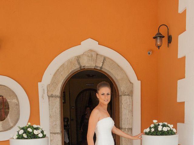 Il matrimonio di Giovanni e Annalibera a Summonte, Avellino 9