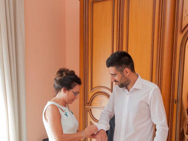 Il matrimonio di Giovanni e Annalibera a Summonte, Avellino 16