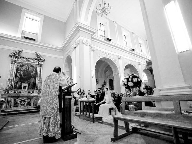 Il matrimonio di Giovanni e Annalibera a Summonte, Avellino 21
