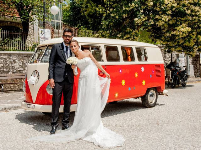 Il matrimonio di Giovanni e Annalibera a Summonte, Avellino 25