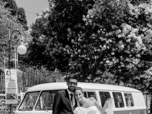 Il matrimonio di Giovanni e Annalibera a Summonte, Avellino 26