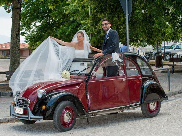 Il matrimonio di Giovanni e Annalibera a Summonte, Avellino 29