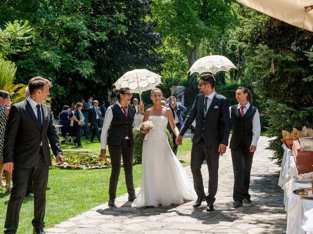 Il matrimonio di Giovanni e Annalibera a Summonte, Avellino 32