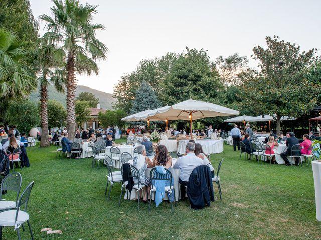Il matrimonio di Giovanni e Annalibera a Summonte, Avellino 36