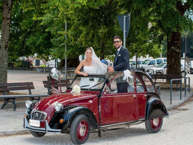 Il matrimonio di Giovanni e Annalibera a Summonte, Avellino 38