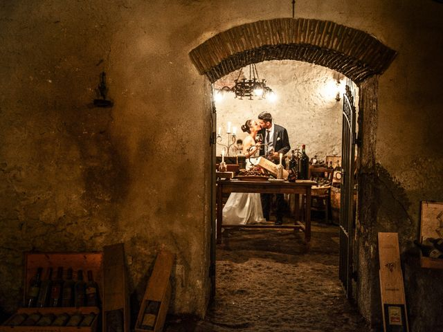 Il matrimonio di Giovanni e Annalibera a Summonte, Avellino 39
