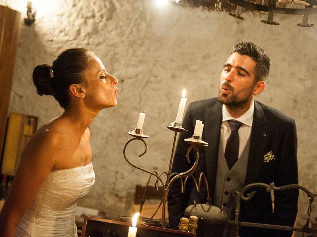 Il matrimonio di Giovanni e Annalibera a Summonte, Avellino 40