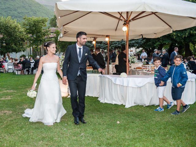 Il matrimonio di Giovanni e Annalibera a Summonte, Avellino 46