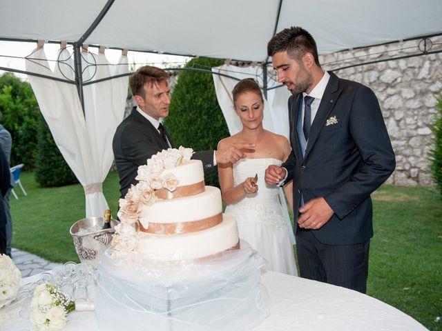 Il matrimonio di Giovanni e Annalibera a Summonte, Avellino 47