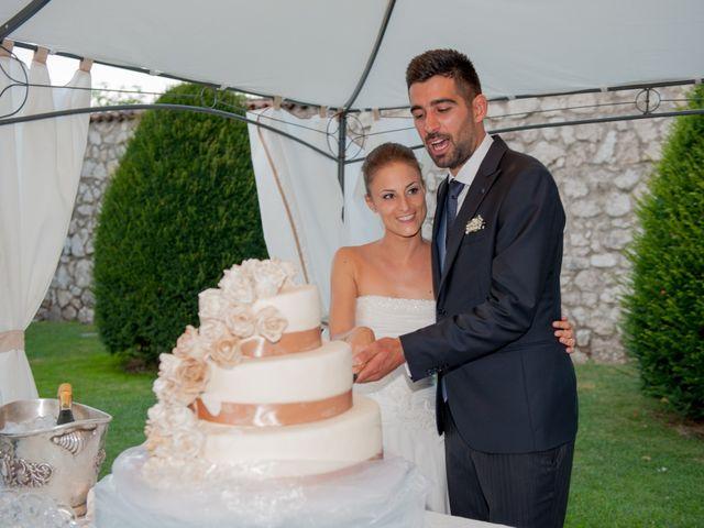 Il matrimonio di Giovanni e Annalibera a Summonte, Avellino 48