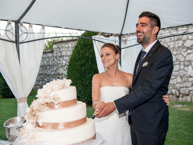 Il matrimonio di Giovanni e Annalibera a Summonte, Avellino 49