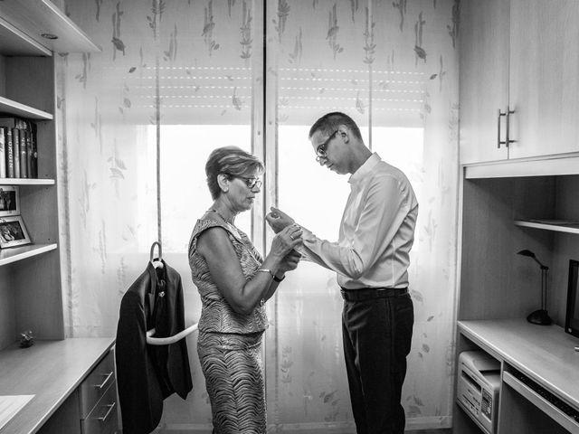 Il matrimonio di Arnaldo e Marta a Cuggiono, Milano 5