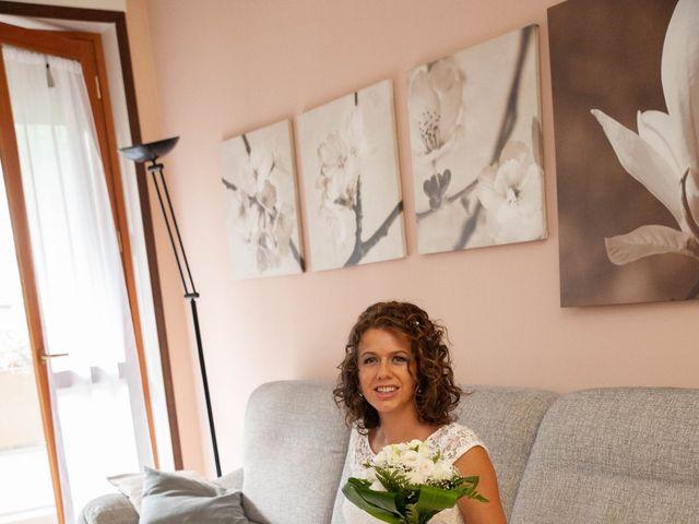 Il matrimonio di Arnaldo e Marta a Cuggiono, Milano 12
