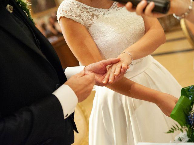 Il matrimonio di Arnaldo e Marta a Cuggiono, Milano 18