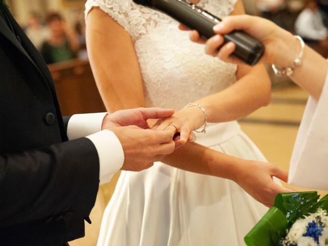 Il matrimonio di Arnaldo e Marta a Cuggiono, Milano 20