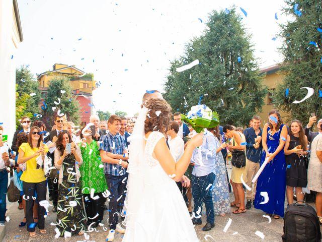 Il matrimonio di Arnaldo e Marta a Cuggiono, Milano 23