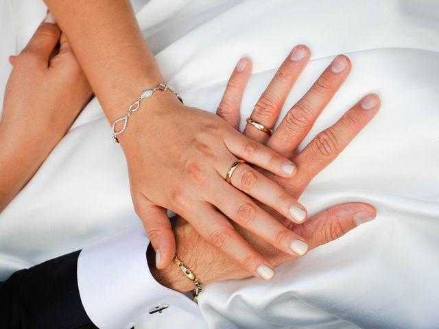 Il matrimonio di Arnaldo e Marta a Cuggiono, Milano 25