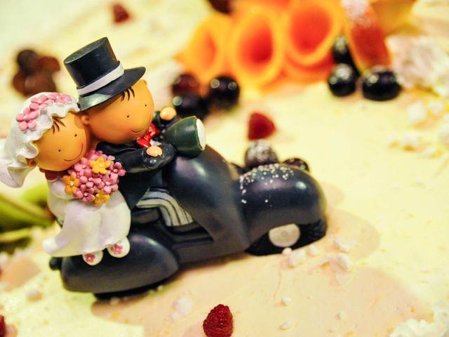 Il matrimonio di Arnaldo e Marta a Cuggiono, Milano 36