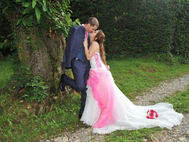 Le nozze di Stefania e Costantino
