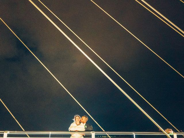 Il matrimonio di Luigi e Gina a Luzzi, Cosenza 17