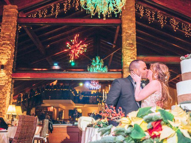 Il matrimonio di Luigi e Gina a Luzzi, Cosenza 19