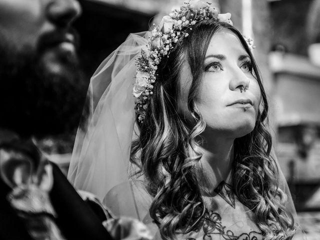 Il matrimonio di Sebastiano e Mila a Palermo, Palermo 6