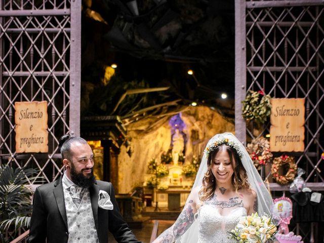 Il matrimonio di Sebastiano e Mila a Palermo, Palermo 7